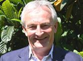 Outside Insight coach Robert Derry